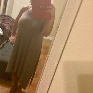 NEW LISTING‼️LOVE IN Tank Dress
